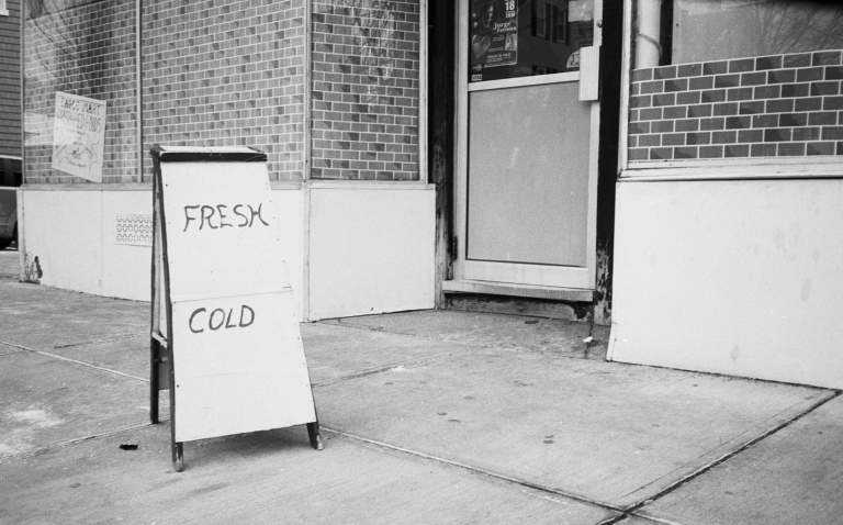 Fresh Cold