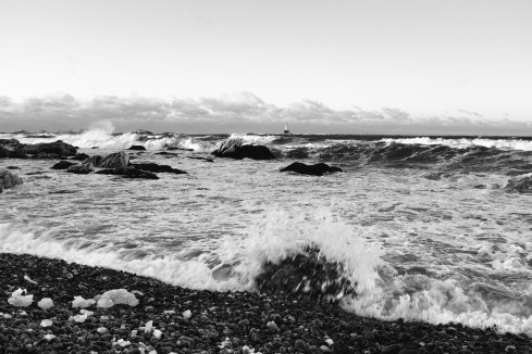 Anger of the Cold Sea