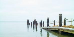 Docks at Colt Park