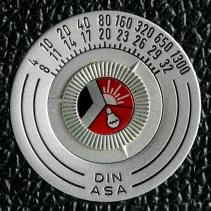 ISO Wheel