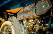 Beautiful Wagner moto