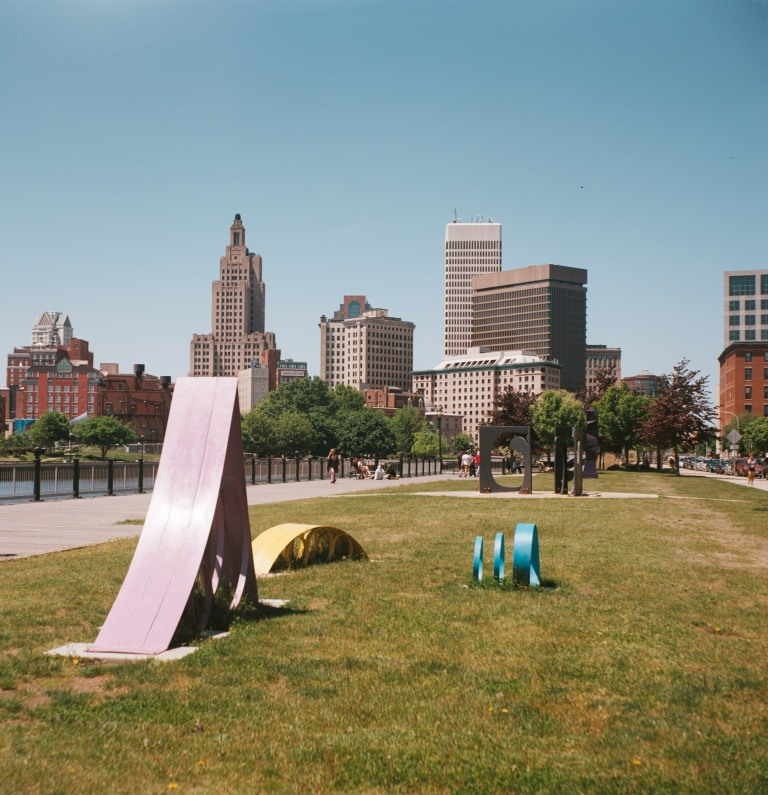 Providence (1 of 2)