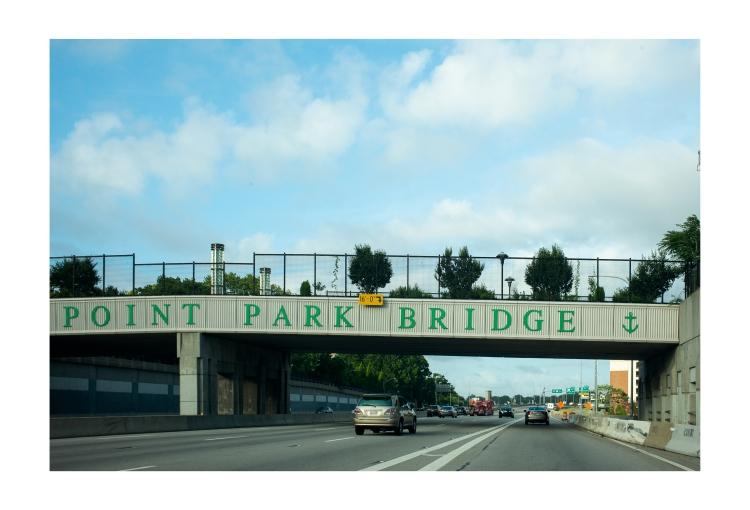 India Point Bridge