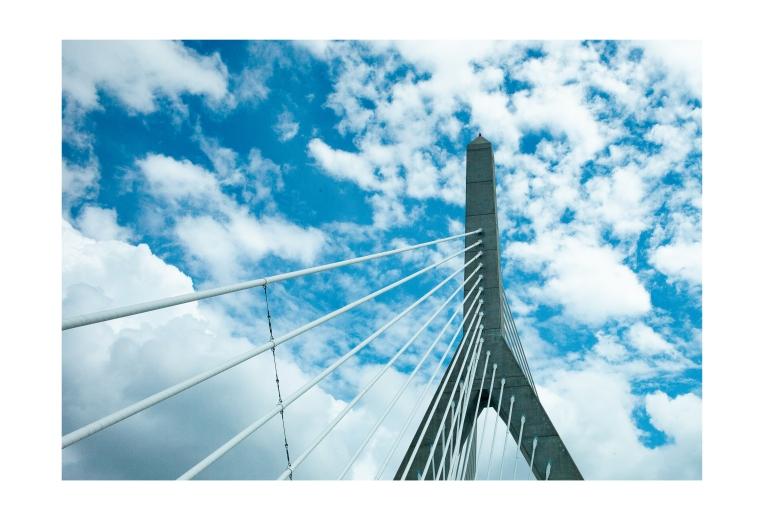 Zachim Bunker Hill Memorial Bridge