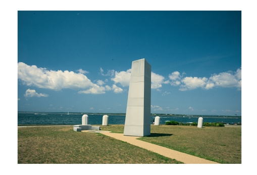 Brenton Point Monument