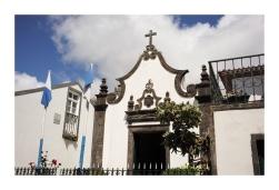 Chapel Natividade