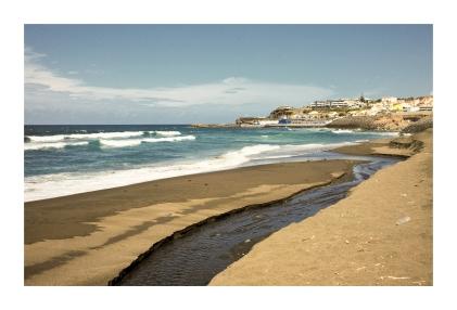 Coastal Stream, Ribeira de Grande