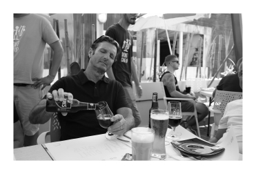 Dave's Pour