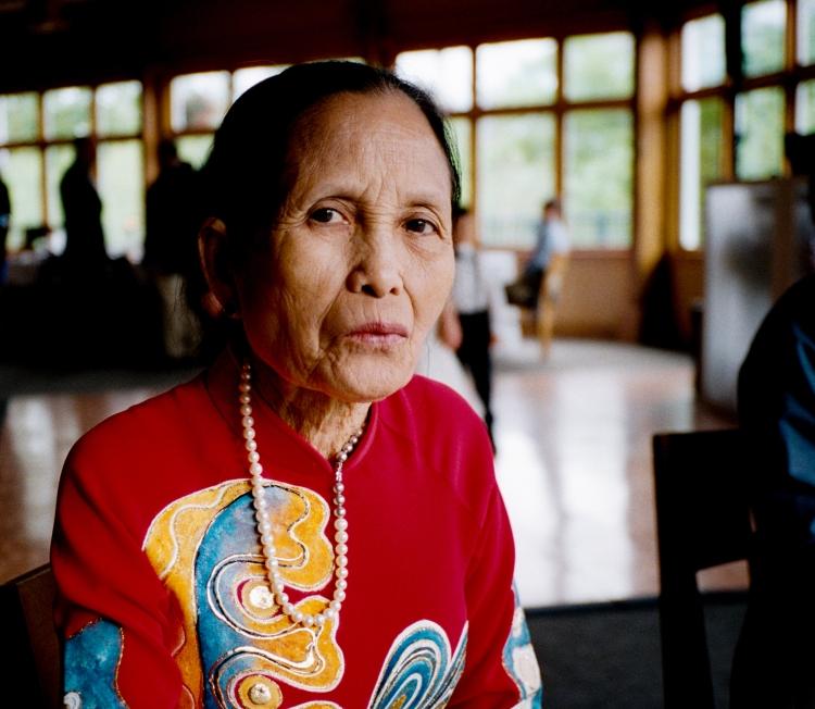 Jenny's Grandmother (1 of 1)