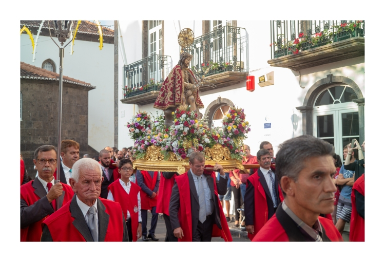 Solemn March of Jesus
