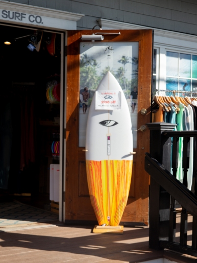 Surf Sale