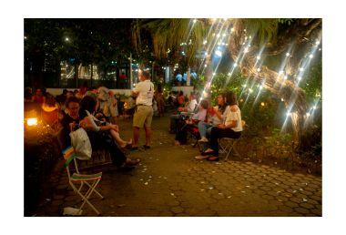 Village Gathering