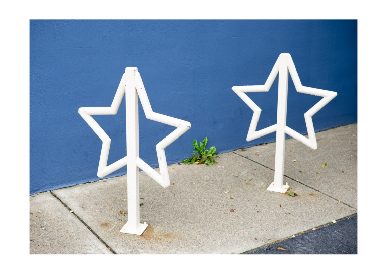Two Stars at Seven Stars
