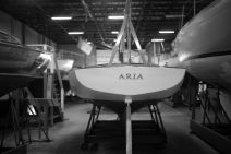 Aria's Stern