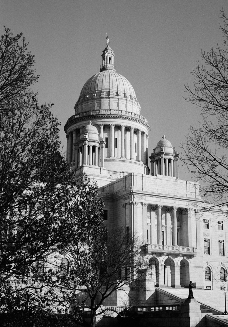 The Statehouse