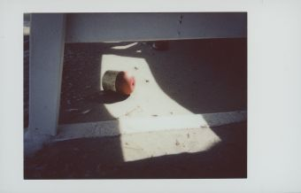 Marker in Light